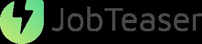 Logo jobteaser 2x