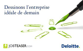 Deloitte / JobTeaser