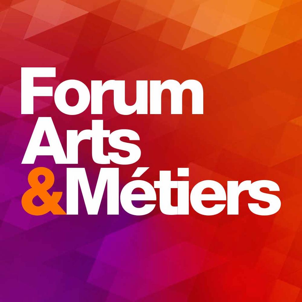Forum Arts et Métiers