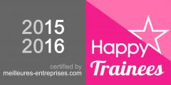 Happy Trainees by Meilleures Entreprises.com